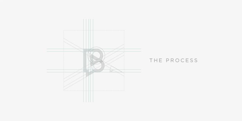 サービスロゴの制作プロセス