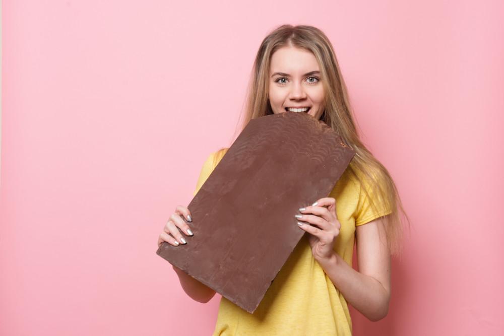 手に取りたくなるチョコレートのパッケージについて