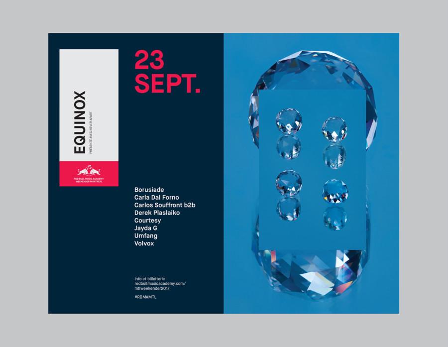 アートとデザインの境界線を走る、最先端のポスターデザインについて