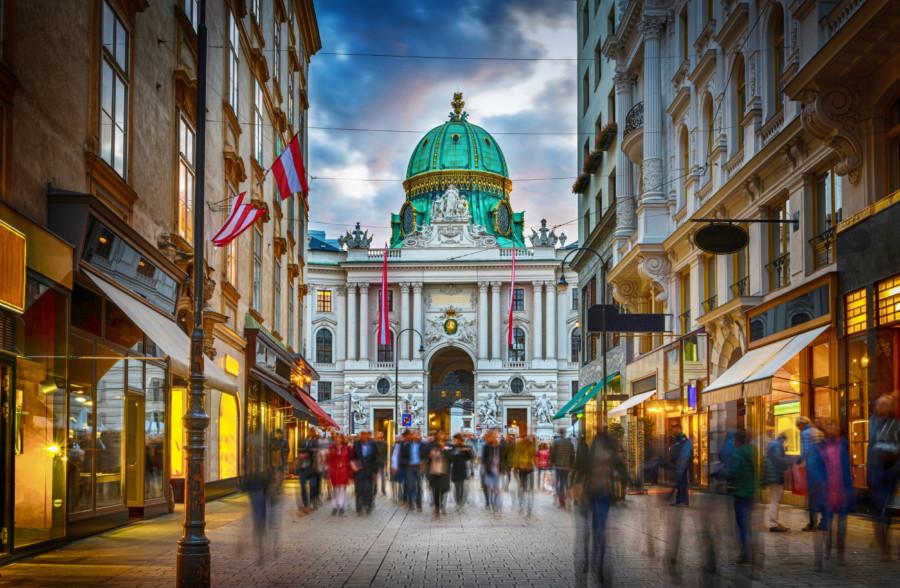 「ウィーン市」のブランドアイデンティティリニューアルについて