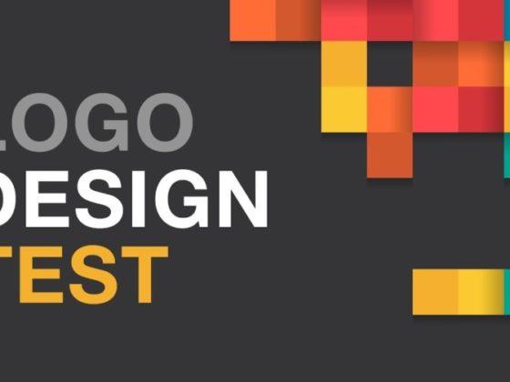 ロゴデザインテスト