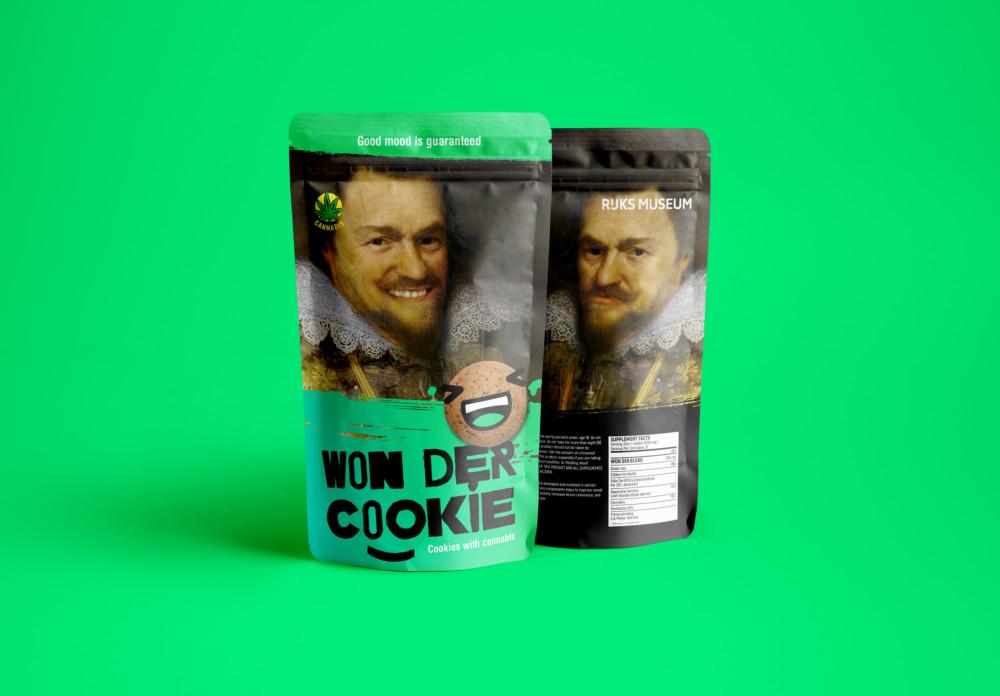 見た目で心を掴む、食品パッケージデザインについて