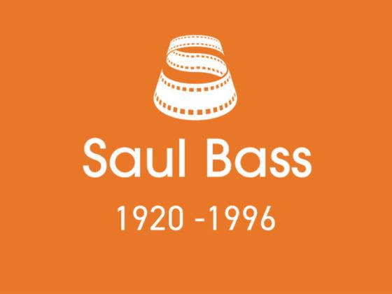 Saul Bass-ロゴデザイナー