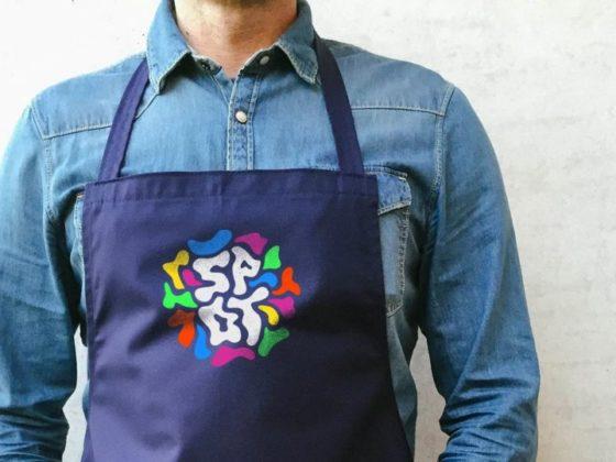 ポーランドの若手デザイナーが手掛けたロゴデザインについて