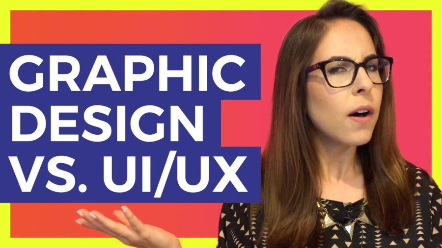 グラフィックデザインとUI : UXやWEBデザインとの違いとは
