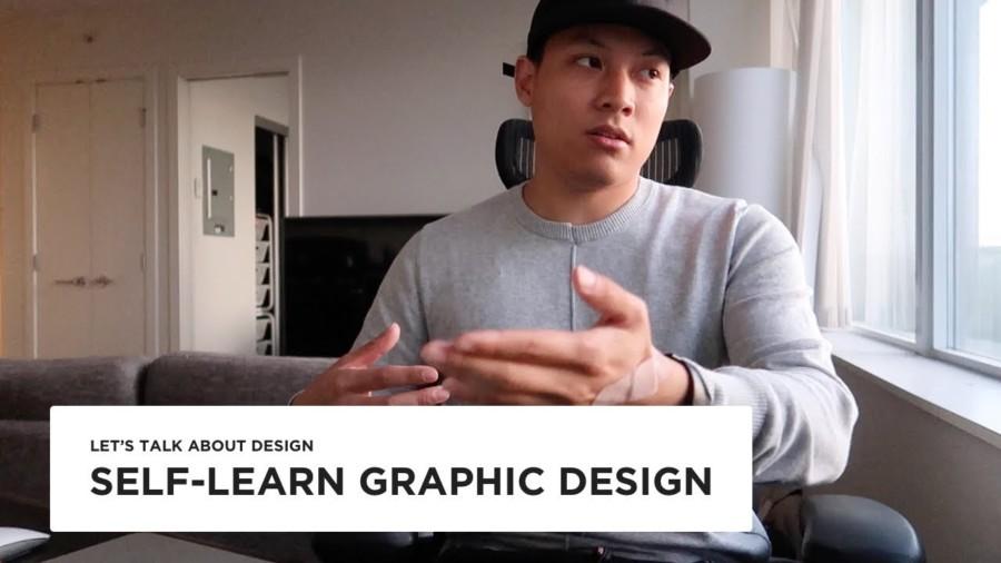独学でグラフィックデザイナーになる為の7つのステップ