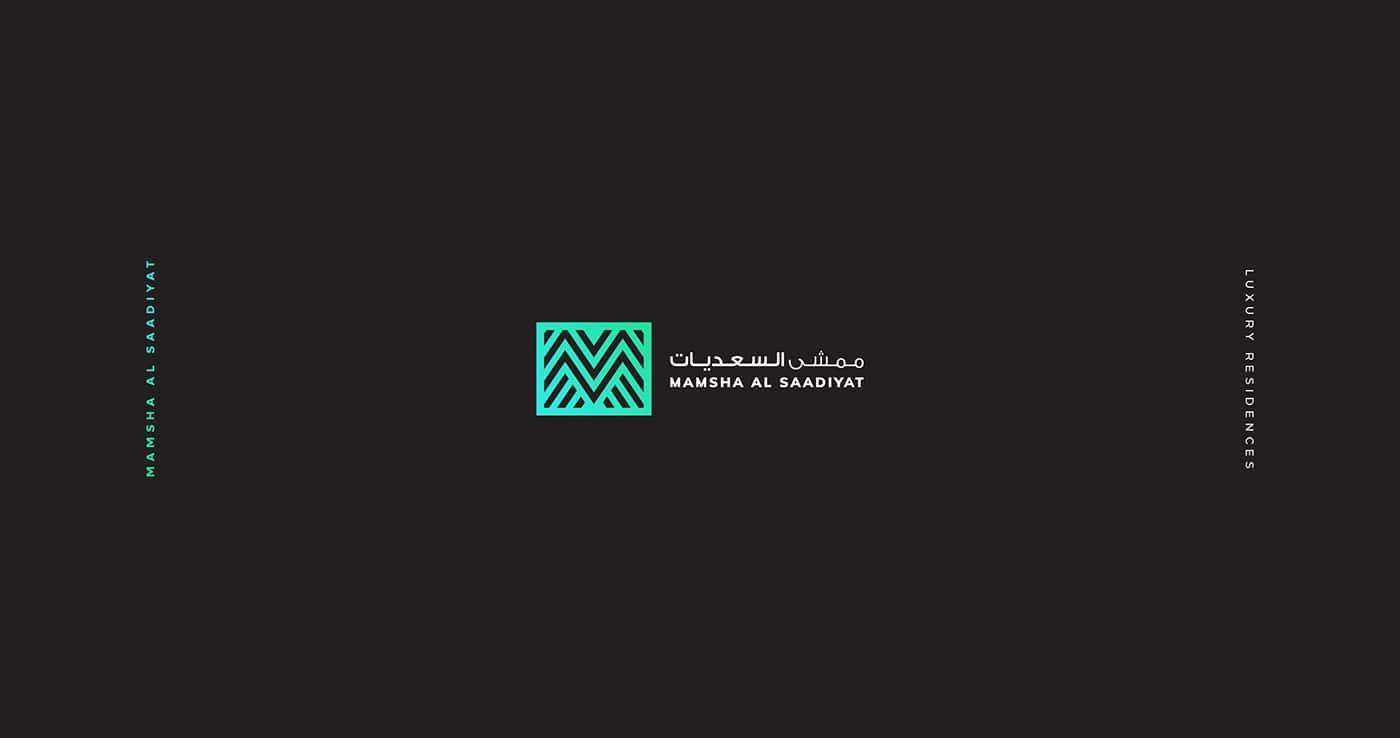 不動産ブランドのロゴ作成例4