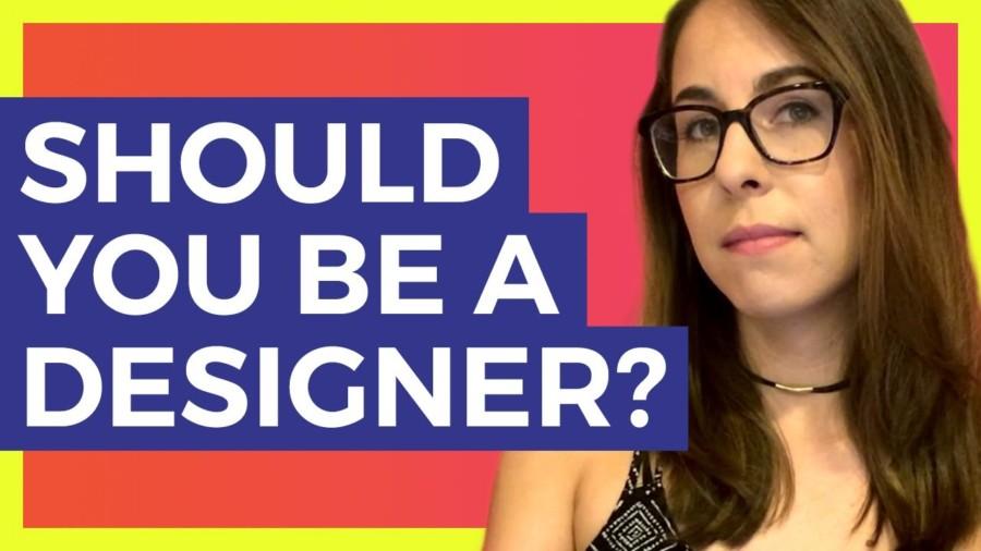 グラフィックデザイナーになるべき?向いている?