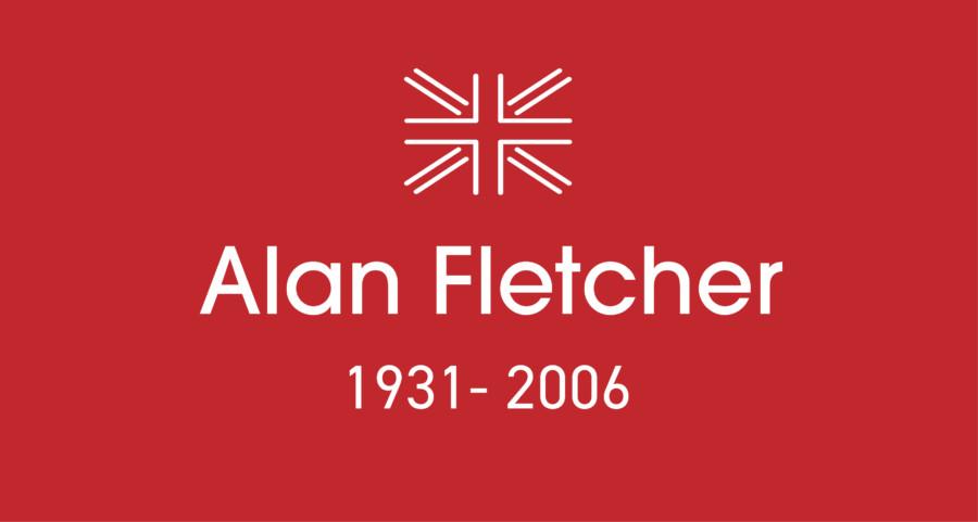 Alan Fletcher -ロゴデザイナー