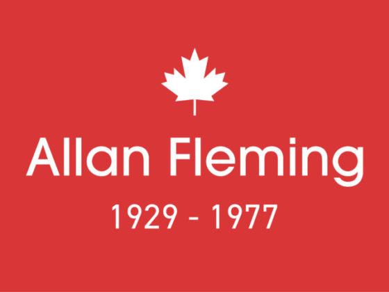 Allan Fleming_デザイナーアーカイブ