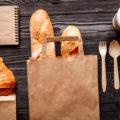パンがもっと美味しく見える工夫が感じられるパッケージデザイン