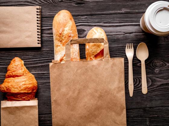 パンがもっと美味しく見える工夫が感じられるパッケージデザインについて