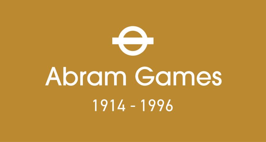 Abram Games_デザイナーアーカイブ
