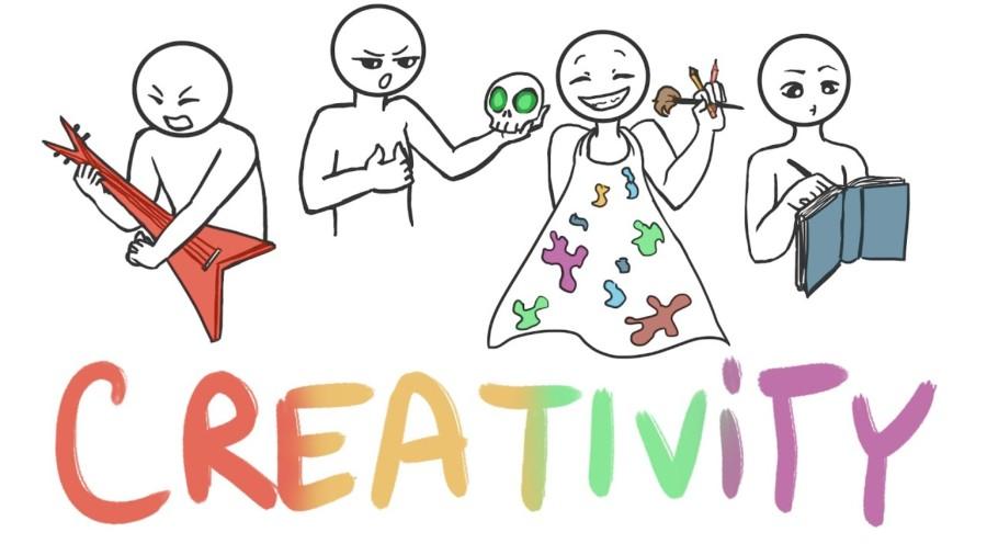 クリエイティブになるための10のライフハック