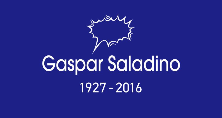 Gaspar Saladino_デザイナーアーカイブ