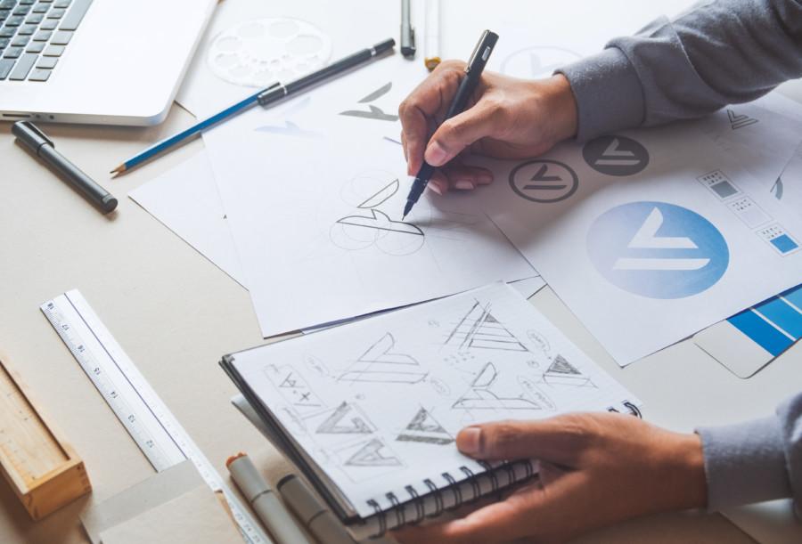 ロゴデザインの作り方