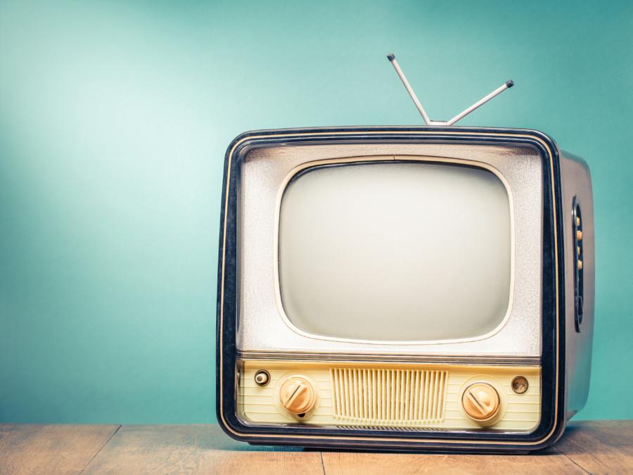 1960年代前後に作られたコマーシャル動画集について
