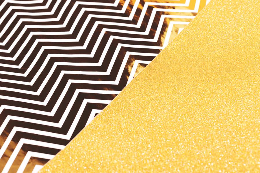 箔押し印刷で複雑な模様を表現した美しいパッケージについて