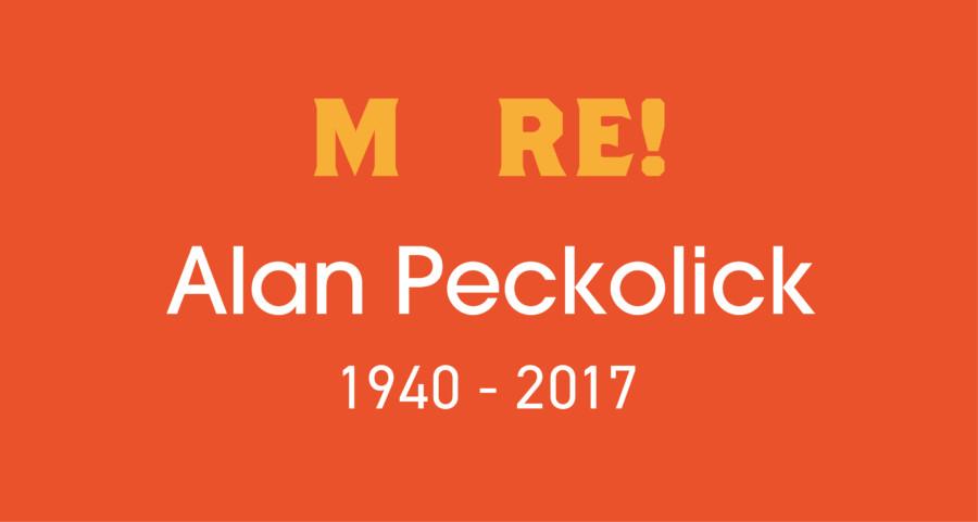 Alan Peckolick_デザイナーアーカイブ
