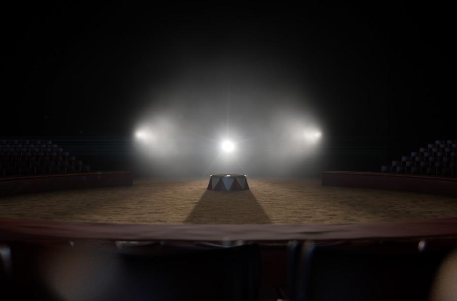 ショートフィルムとして映画館で上映したいミュージックビデオ作成例について