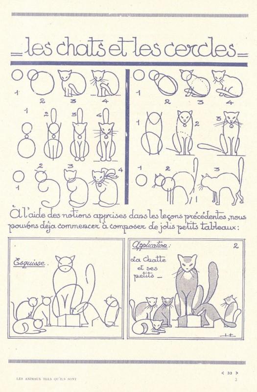 猫の描き方2