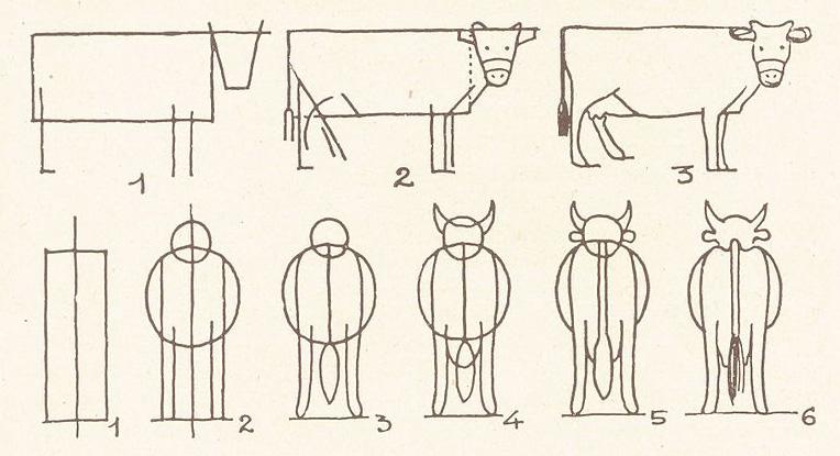動物ロゴ&イラストの描き方