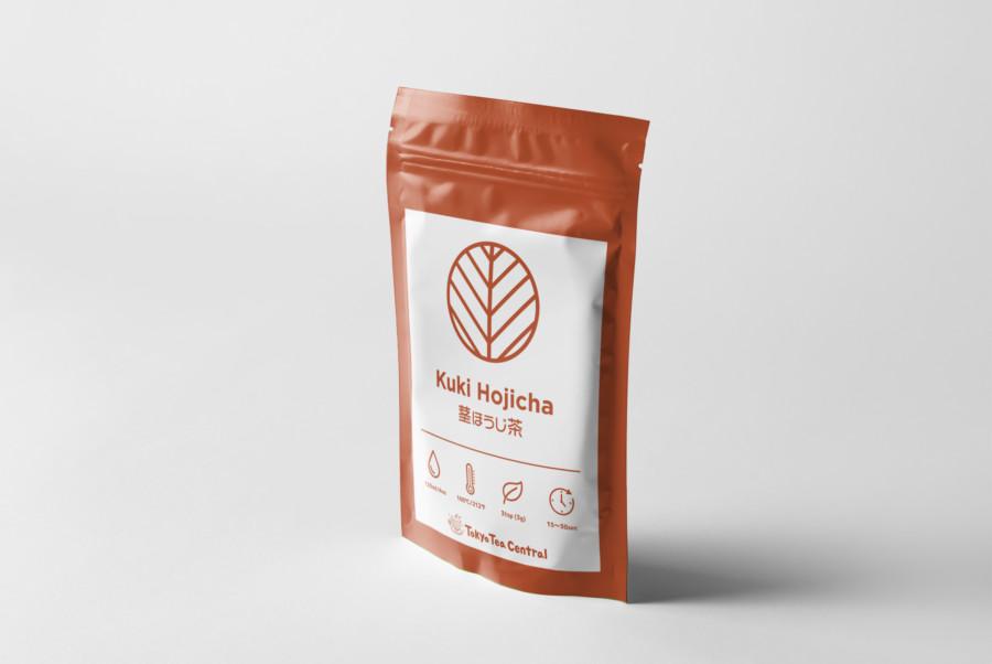 茎ほうじ茶のパッケージデザイン2