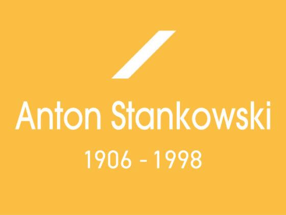 Anton Stankowski_デザイナーアーカイブ