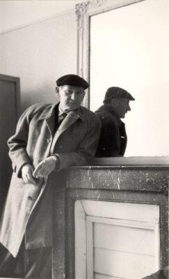 アントン・スタンコウスキー(Anton Stankowski)
