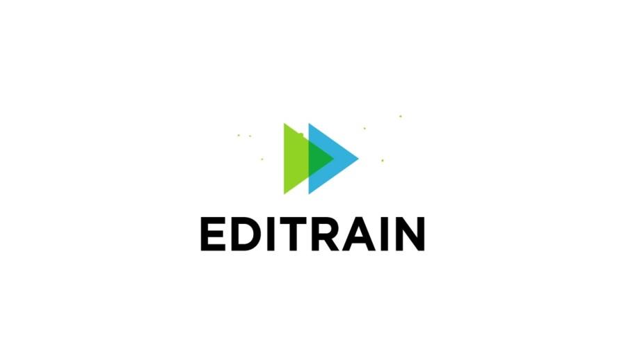 動画編集サービスのモーションロゴデザイン