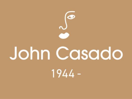 John Casado_デザイナーアーカイブ