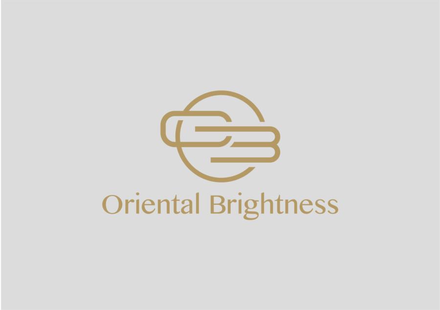 ジュエリーブランドのモノグラムを用いたロゴ