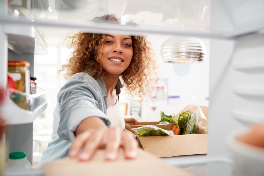 冷蔵庫のアピールの仕方が面白いテレビコマーシャル動画について
