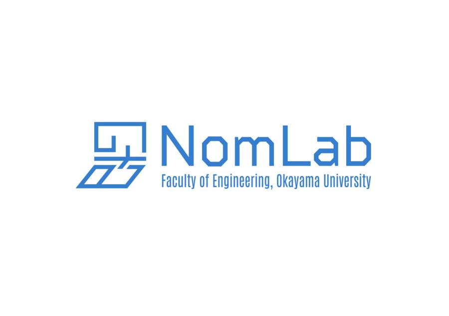 大学の研究室(ラボ)のロゴ