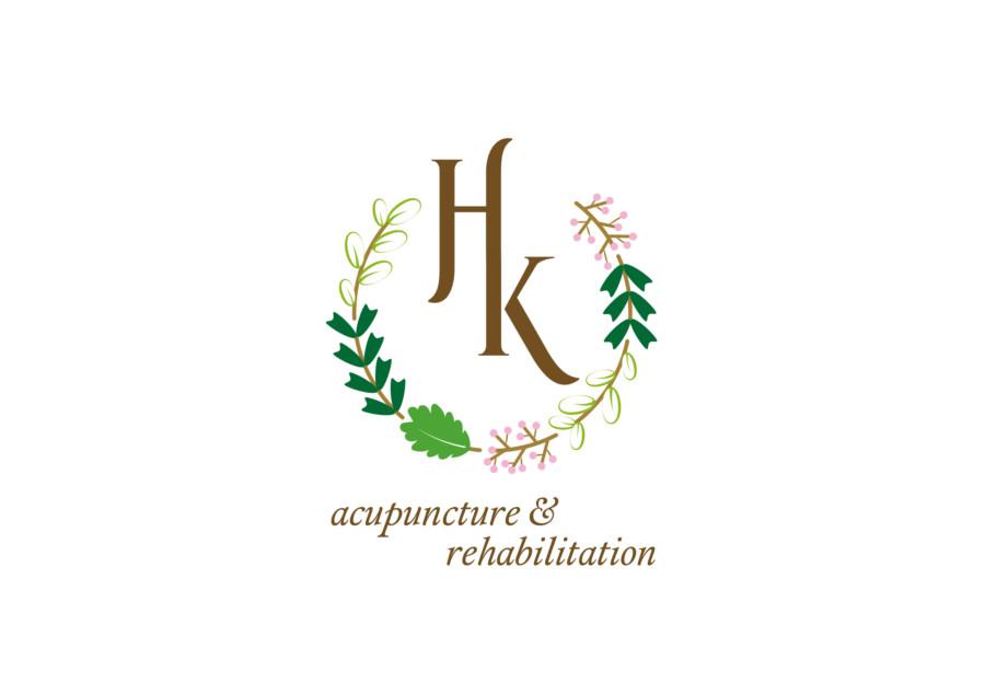 柔らかな鍼灸整骨院のロゴ