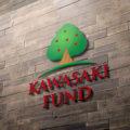 大樹をモチーフにした金融関連の企業ロゴデザインを作成しました。