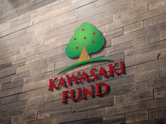大樹をモチーフにした金融関連の企業ロゴデザイン