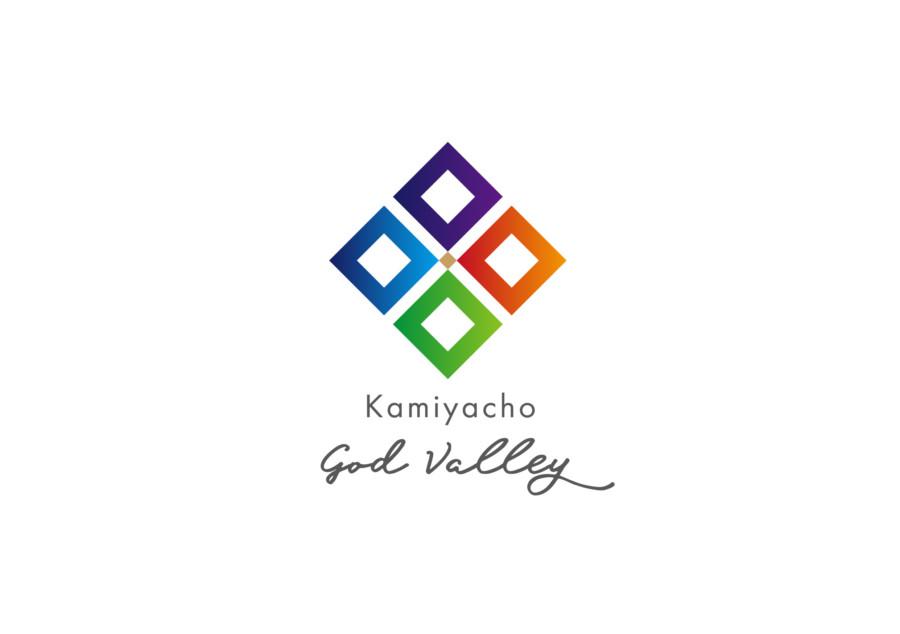 地域発展・コミュニティ推進ブランドのロゴ