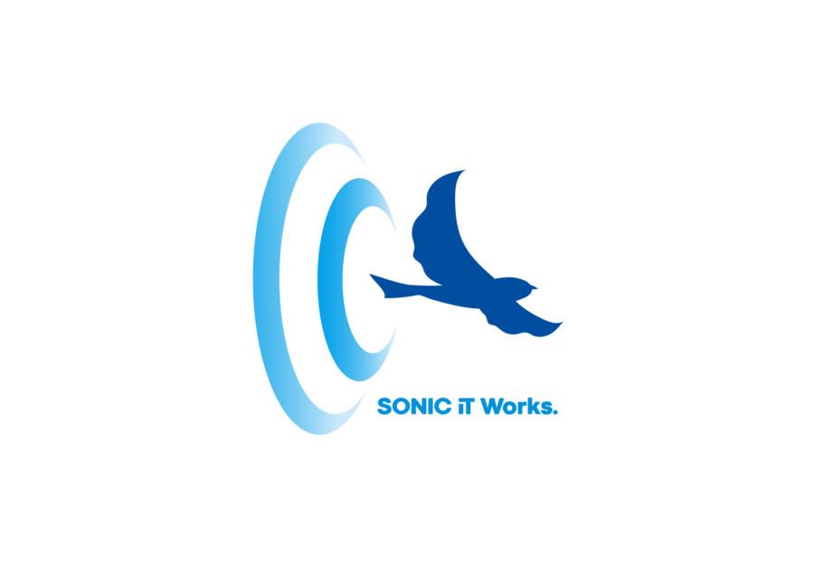 ソフトウェア開発会社の企業ロゴ