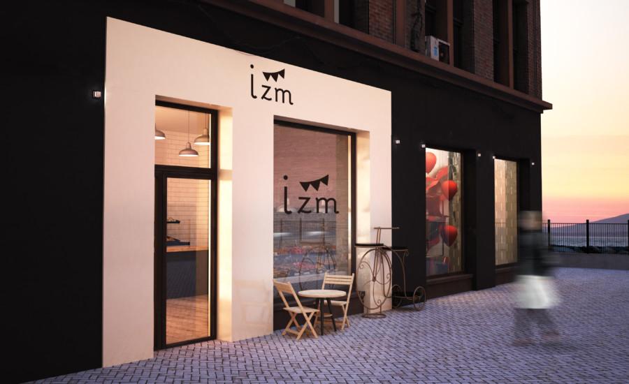 マツエク&ネイルサロンの店舗ロゴ_ブランディング