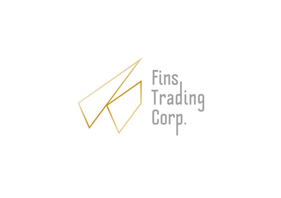 輸入販売代理・貿易会社のロゴ