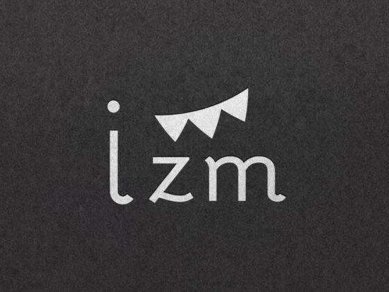 マツエク&ネイルサロンの店舗ロゴデザイン