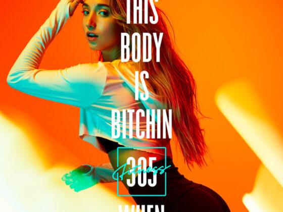 ワークアウトスタジオ「305 Fitness」のリニューアルされたロゴについて