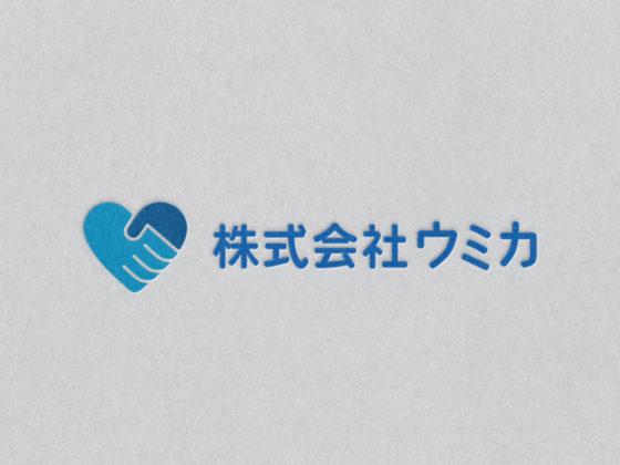 人と人との繋がりを表現した会社ロゴデザイン_3