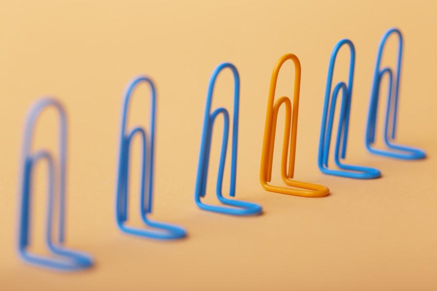見え方を意識したロゴ設計のポイント