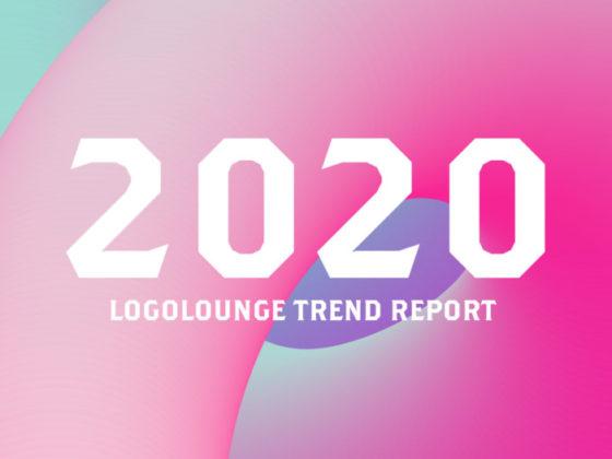 ロゴデザイントレンド2020