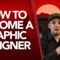 グラフィックデザイナーになる方法 – 役立つ10のヒント