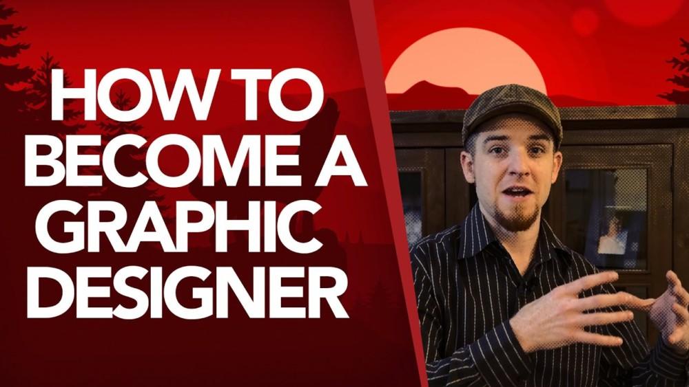 グラフィックデザイナーになる方法 - 役立つ10のヒント