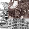 輪転印刷機について:印刷史のなるほど雑学09