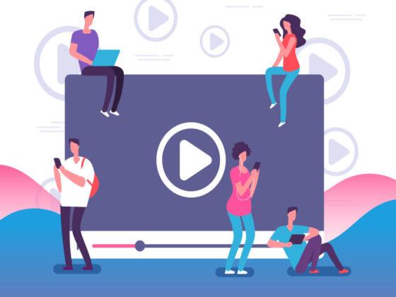 広告トレンド「動画」のメリットと活用法